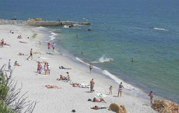 В Одессе на нудистском пляже зарезали мужчину