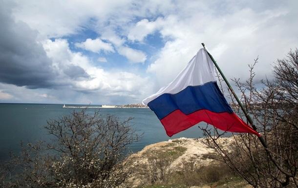 Газпром занялся разведкой газа в Крыму