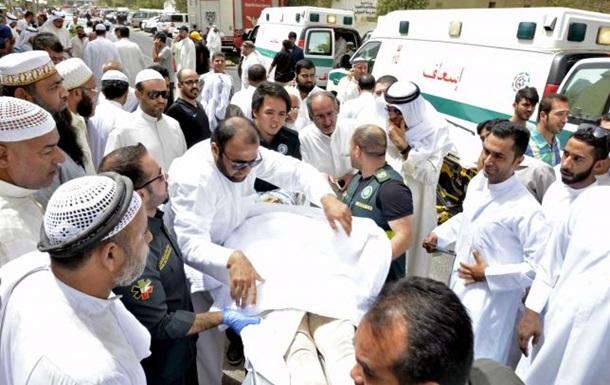В Кувейте арестовали подозреваемых во взрыве в мечети