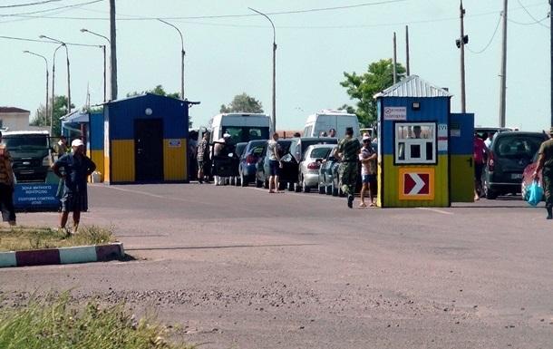 Украина возобновила поставки продуктов в Крым - ФСБ России