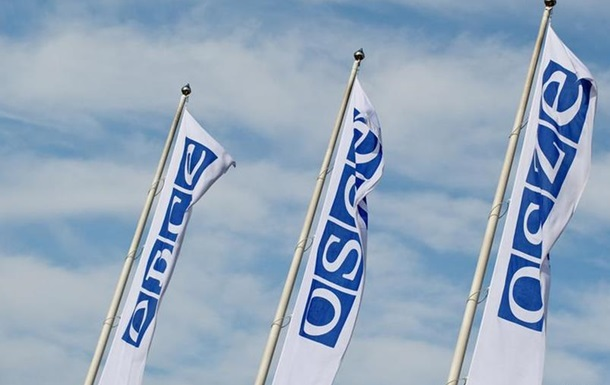 В ОБСЕ не собираются проводить переговоры с представителями ЛДНР