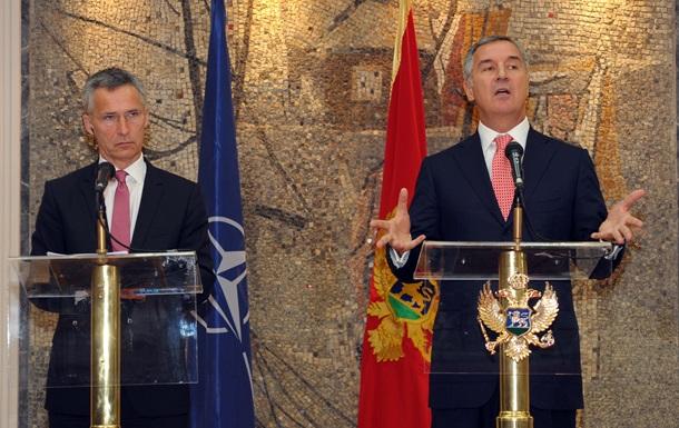 Ъ : Черногория в декабре может получить приглашение вступить в НАТО