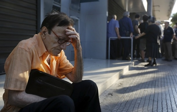 Общественный транспорт в Афинах на неделю сделали бесплатным