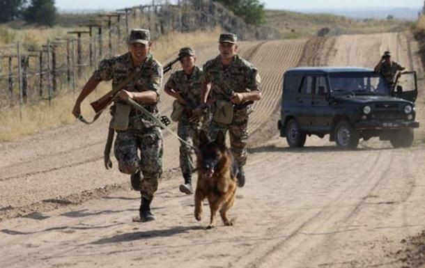 Пограничники Узбекистана и Кыргызстана обстреляли друг друга
