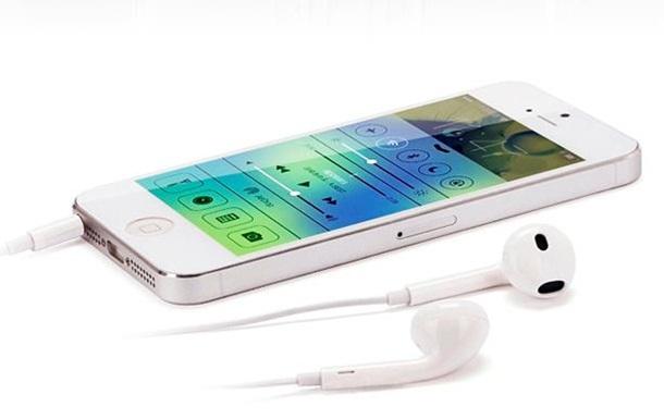 Apple Music выйдет вместе с обновлением для iOS