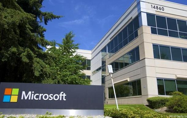 Microsoft продает подразделение AOL