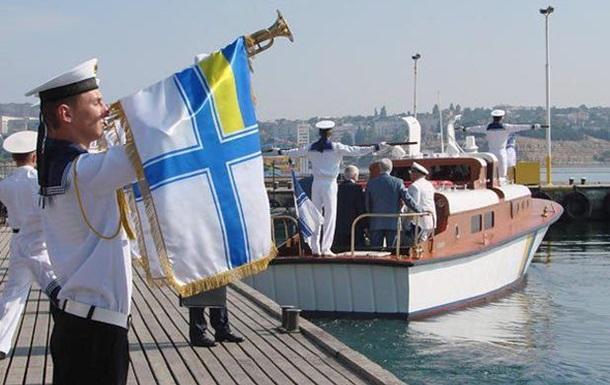 В Украине не будут праздновать День военно-морских сил