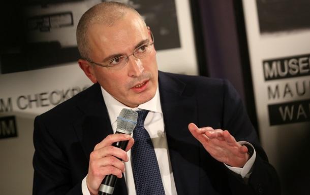 Следком РФ подозревает Ходорковского в убийстве