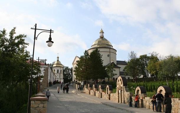 Бойцы АТО пройдут реабилитацию в католическом монастыре