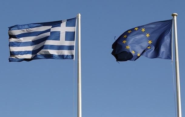 Греция запросила у ЕС третий пакет помощи