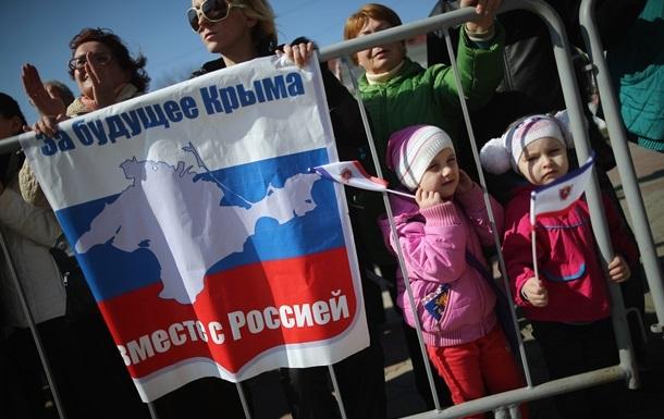 В Крыму готовятся к отключению Украиной энергоснабжения