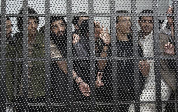 Йемен: из тюрьмы в Таизе сбежали 1200 заключенных