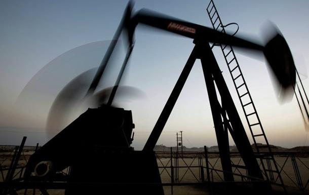 Нефть дешевеет на фоне новостей из Греции