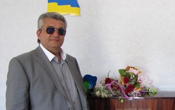 В Днепропетровской области расстреляли бизнесмена