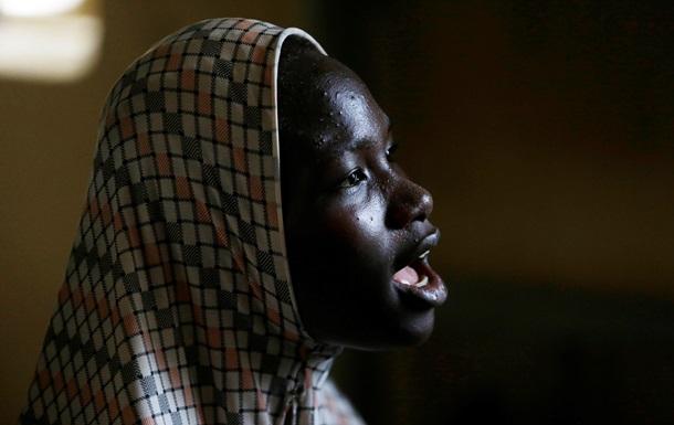В Нигерии исламисты заставляют похищенных девочек убивать - репортаж