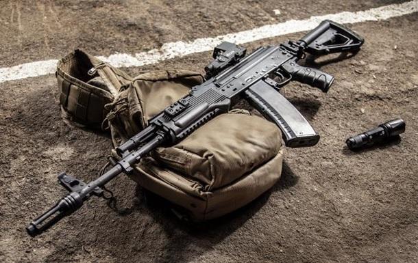 Американцы выпустили свой АК-47