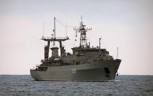 Россия готова передать Украине из Крыма 20 кораблей - СМИ