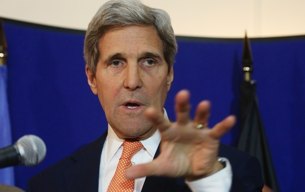 Керри заявил о прогрессе на переговорах по ядерной программе Ирана