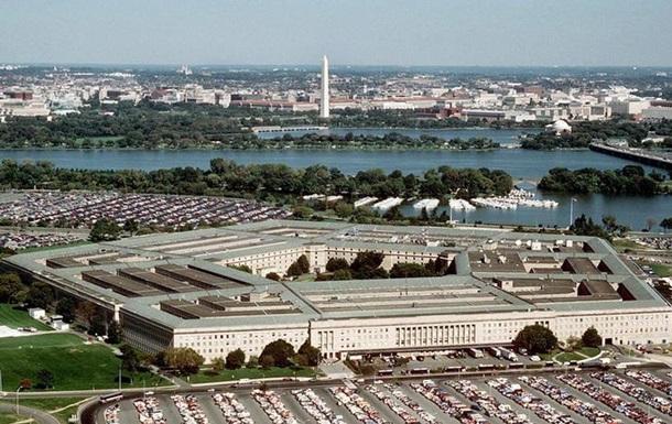 Пентагон считает Россию угрозой нацбезопасности США