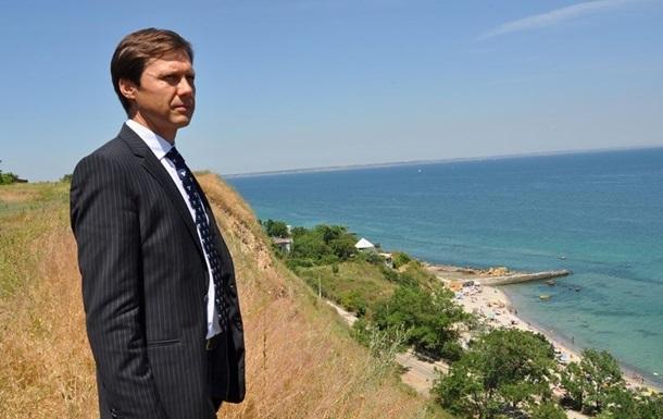 Уволенный министр экологии хочет идти в мэры Киева или Одессы