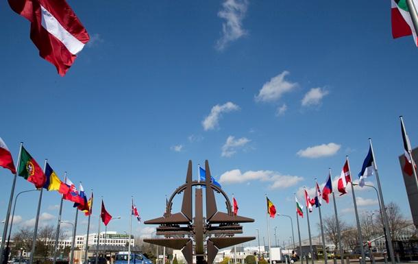 НАТО подозревает Россию в  агрессивном сборе информации