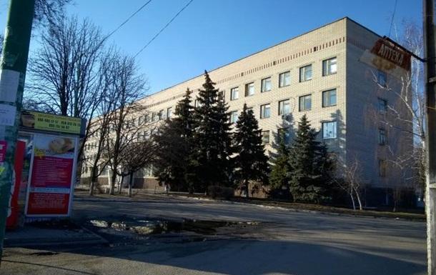 В Днепропетровской области переселенцев поселят в больнице