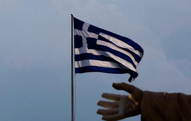 В МВФ оценили финансовые потребности Греции