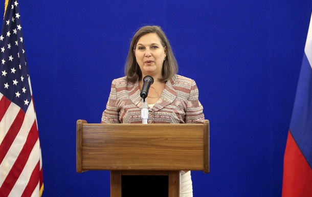 В Госдепе напомнили Москве о вероятности ужесточения санкций