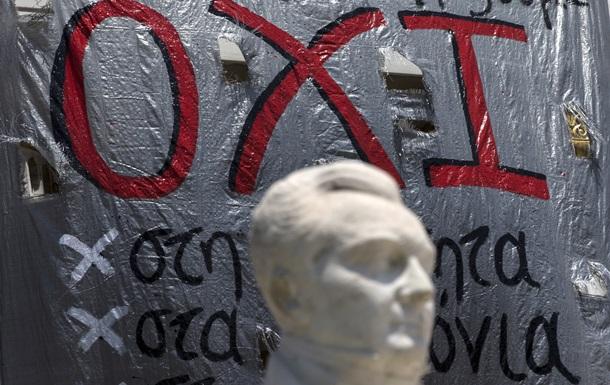 За 48 часов после референдума Ципрас обещает заключить сделку с кредиторами