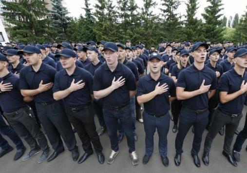 У Арсена Авакова новый джип