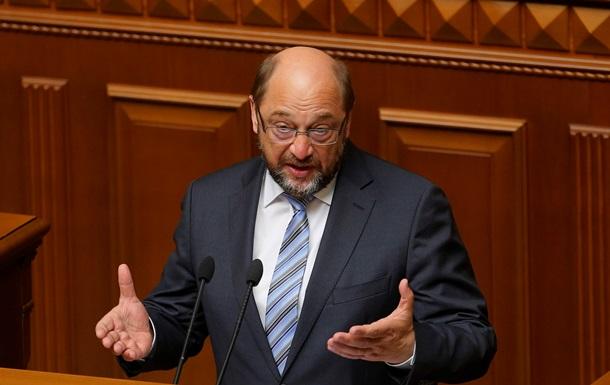 Глава Европарламента надеется на отставку Ципраса