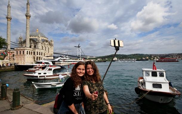 Стамбул занял пятое место по популярности среди туристов