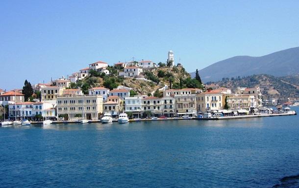 Кризис в Греции: взгляд с маленького острова