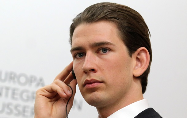 Австрия назвала условия снятия санкций против России