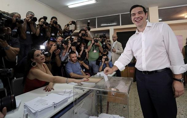 Греция на референдуме сказала  нет  кредиторам - СМИ