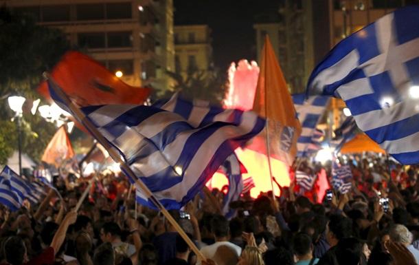 Более 60% греков сказали  нет  на референдуме – данные с 52% участков