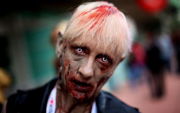 Американская компания запустит зомби-круиз в стиле  Walking Dead