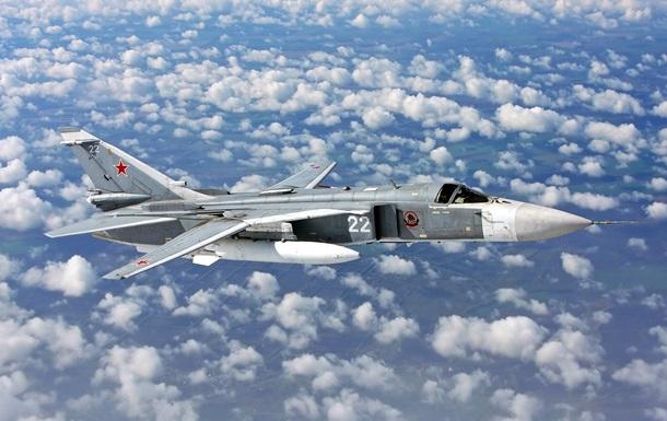 В России разбился пятый боевой самолет за последний месяц