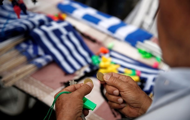 МВФ выразил готовность помочь Греции