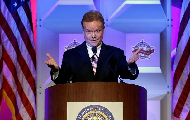 Новым кандидатом на пост Президента США стал Джим Вебб