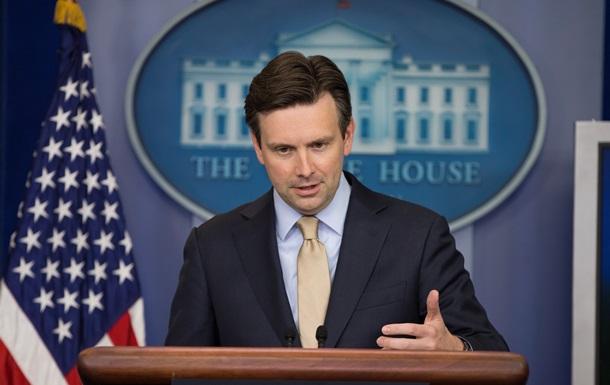 Белый дом призвал лидеров ЕС и Афины найти компромисс по вопросу долга