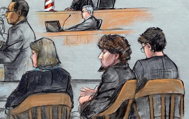 Защита Джохара Царнаева обжаловала приговор