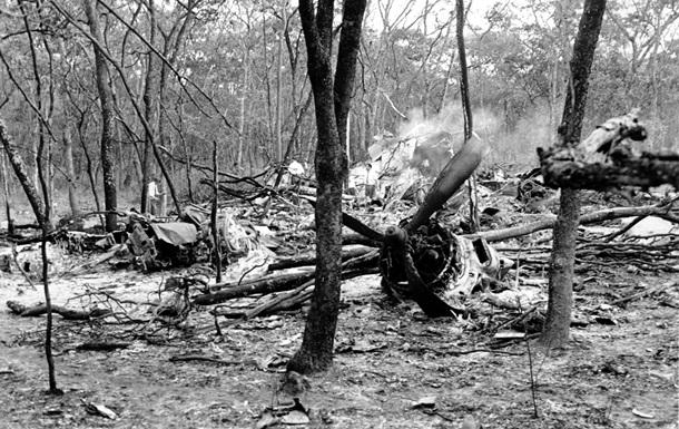 ООН заново расследует гибель генсека в авиакатастрофе 1961 года