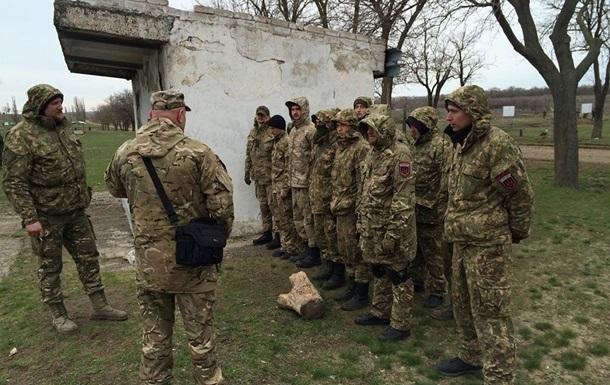 ОБСЕ заявила о неповиновении Правого сектора командованию армии