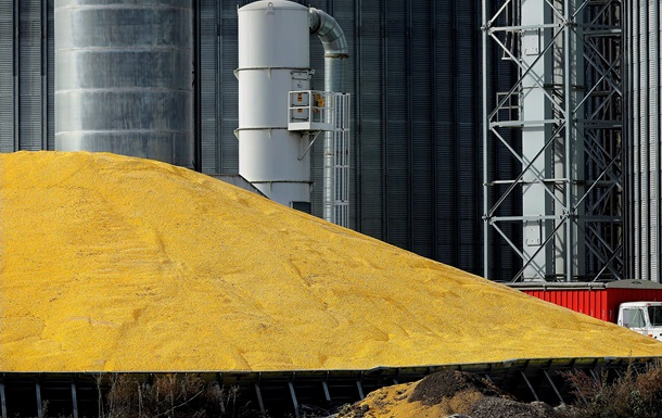 Наступило время  кукурузной дипломатии  Украины и Китая - FT