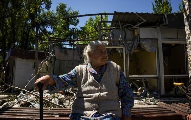В ООН решили разработать план развития Украины на 15 лет