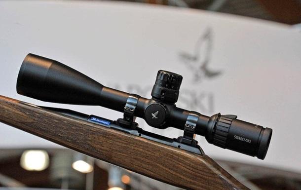 Разработан адаптер для присоединения iPhone к прицелу винтовки