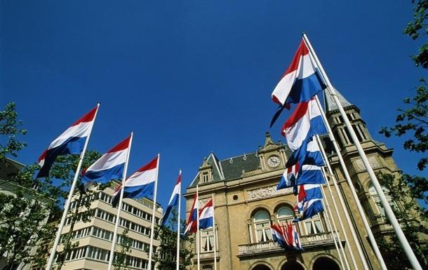 В Нидерландах окончательно одобрили ассоциацию Украины с ЕС
