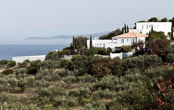 Bild: Богатые россияне скупают роскошную недвижимость в Греции