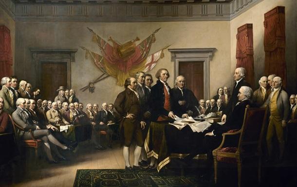 От предателя до короля. Как сложились судьбы борцов за независимость США